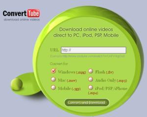 FLVConvert