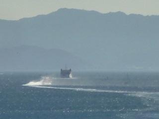 フェリー&高速船