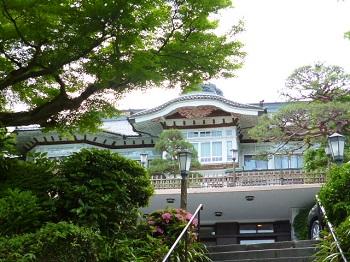 箱根・宮ノ下 富士屋ホテル
