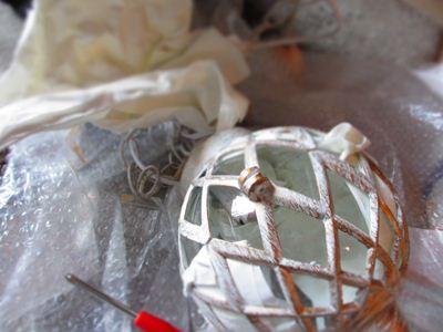 浮き球照明2