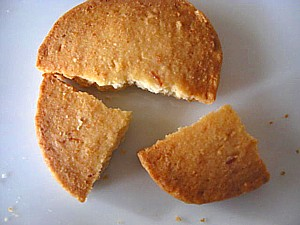 豆乳ダイエットクッキー7