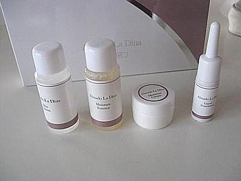 卵殻膜配合化粧品アルマード2