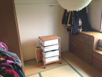和室(西側)after