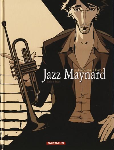 jazzmaynard