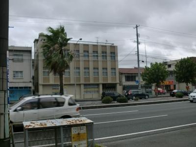 台風9号2