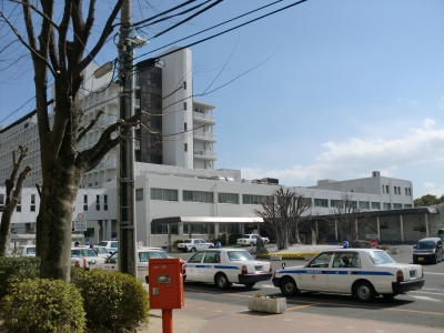 徳山中央病院8