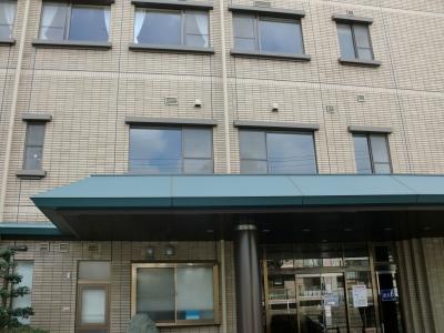 徳山中央病院10