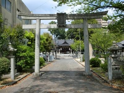 児玉神社1