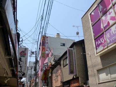 小倉の街1
