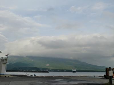 鹿児島 桜島1