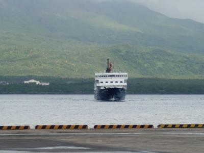 鹿児島 桜島2