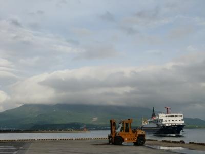 鹿児島 桜島3