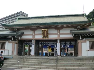 照国神社6