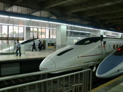 九州新幹線2