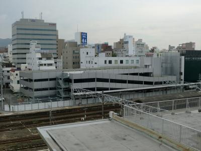 新徳山駅2