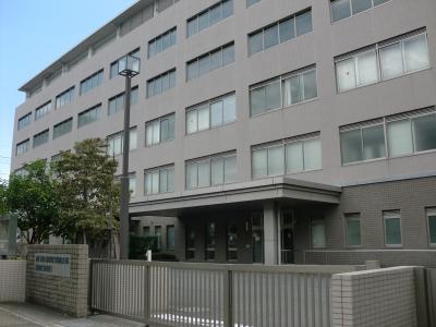 検察庁 拘置所4