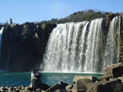 原尻の滝6