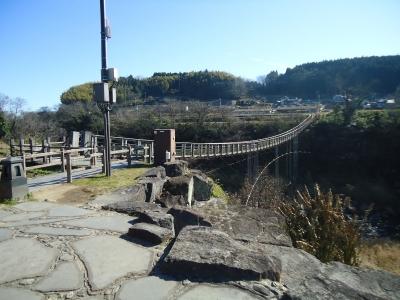 原尻の滝1