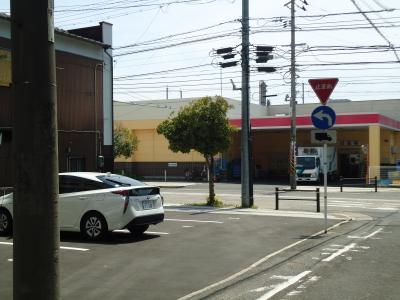 新駐車場11