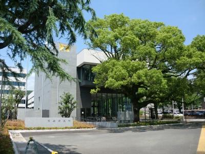 市役所庁舎4