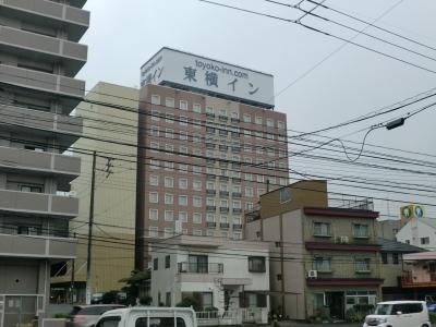 徳山駅南口周辺1