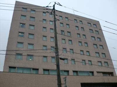 徳山駅南口周辺2