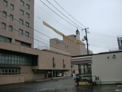 徳山駅南口周辺4
