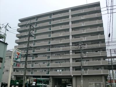 徳山駅南口周辺7