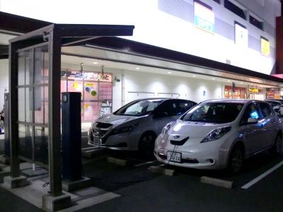 夜のゆめタウン7