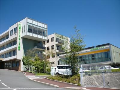 徳山リハビリステーション病院1