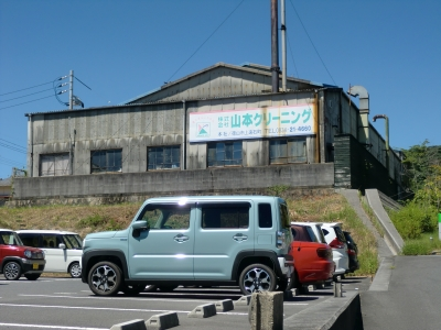 徳山リハビリステーション病院3