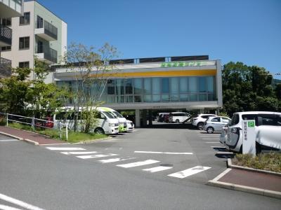 徳山リハビリステーション病院4