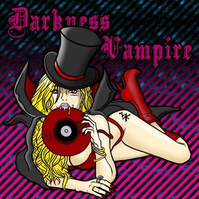 ヴァンパイア セクシー 女性 イラスト vampire sexy illustration woman