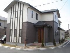 群馬県太田市飯塚町 貸家 4LDK