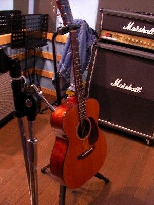 ギター090414