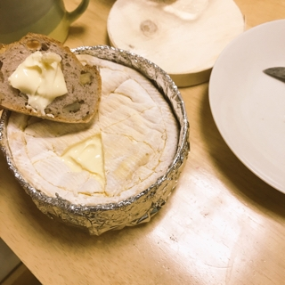 モンドールチーズ