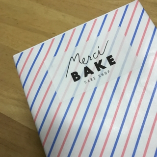 Merci Bake