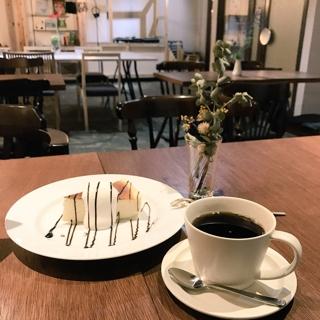 柳ケ瀬 カフェ