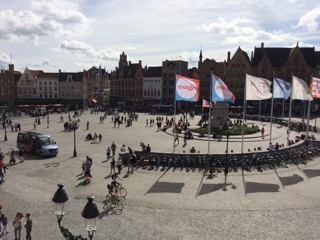 マルクト広場