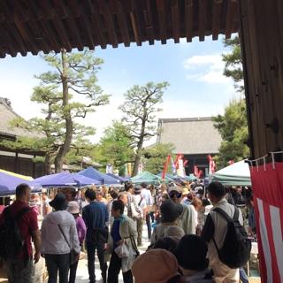 京都 手づくり市