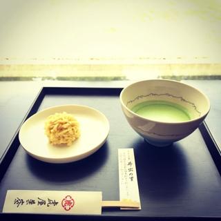京都 茶寮