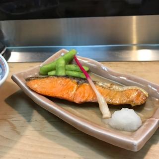 柳ケ瀬 寿司屋