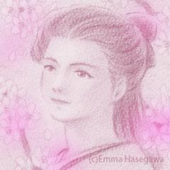桜〜女学生風〜(150322)ME ver.