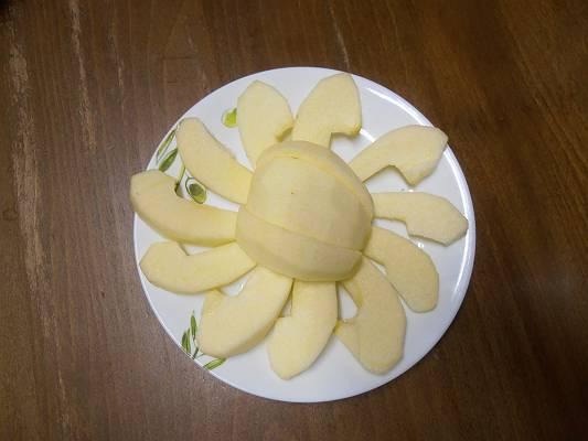 切りりんご
