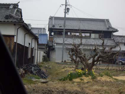昔の下宿@大文化住宅物語(一部c松本零時)