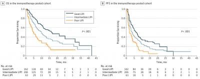 肺癌, ICI, 免疫治療, 予後予測