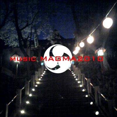 music MAGMA2010