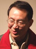 美術作家 白川昌生