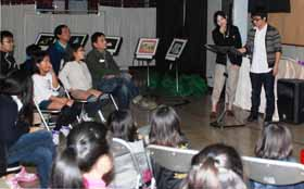 20111103「ありがとう児童文化センター」