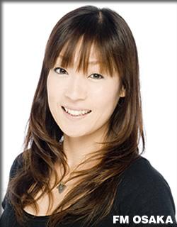大塚由美さん
